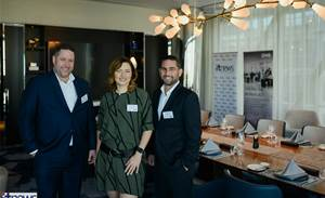 In Pictures: iTnews and CHG-MERIDIAN roundtable