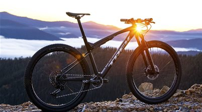 TESTED: Trek Supercaliber
