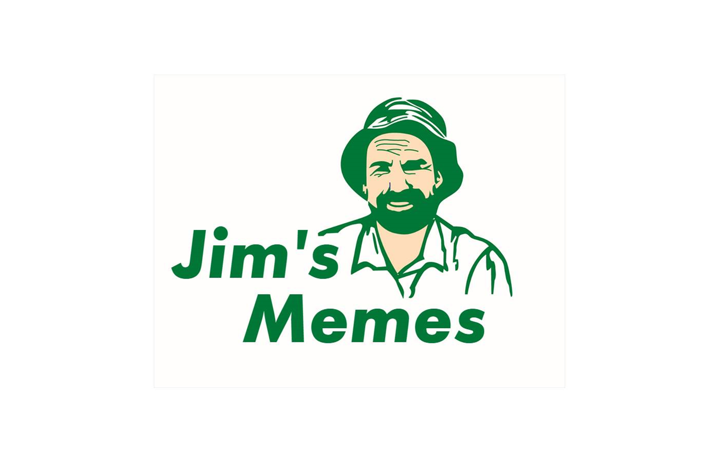 April 1 jokes are hard - so we outsourced it to Jim's Group
