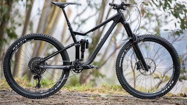 TESTED: Merida One-Sixty 6000