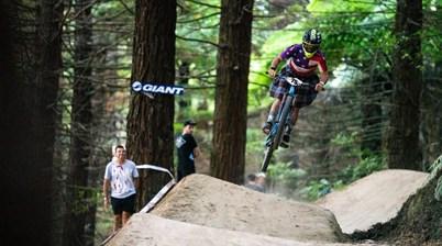 Crankworx Rotorua 2020