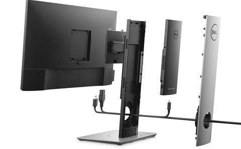 Photos: Dell's new OptiPlex 7070 Ultra
