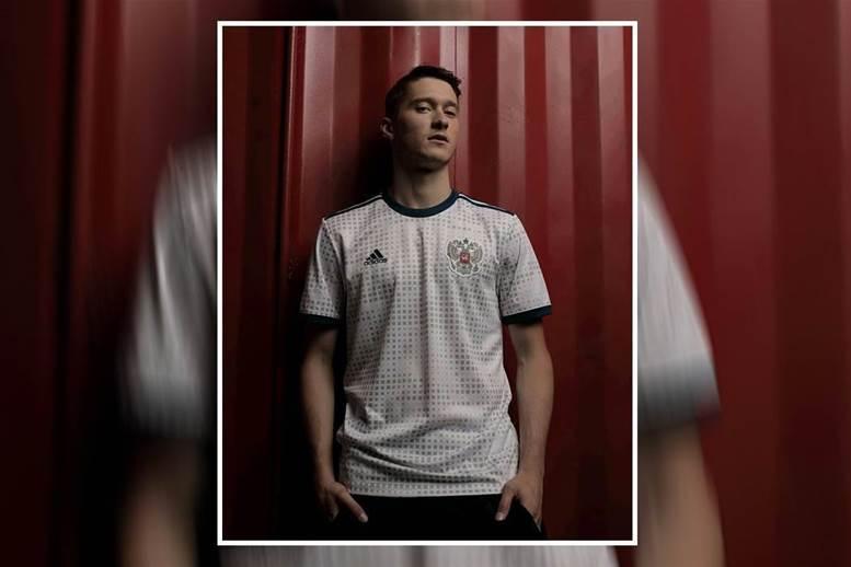 Adidas drop more 2018 World Cup kits