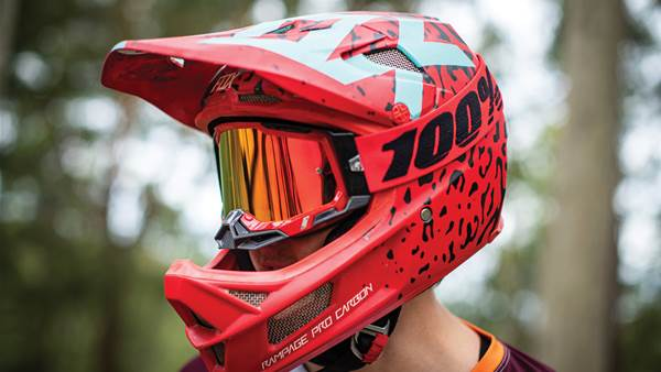 TESTED: 100 Percent Accuri 2 and Racecraft 2 Goggles