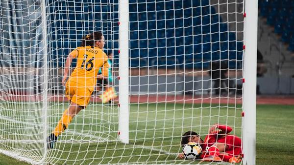 Matildas v Vietnam Pic Special