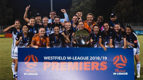 W-League Gallery: Canberra United vs Melbourne Victory