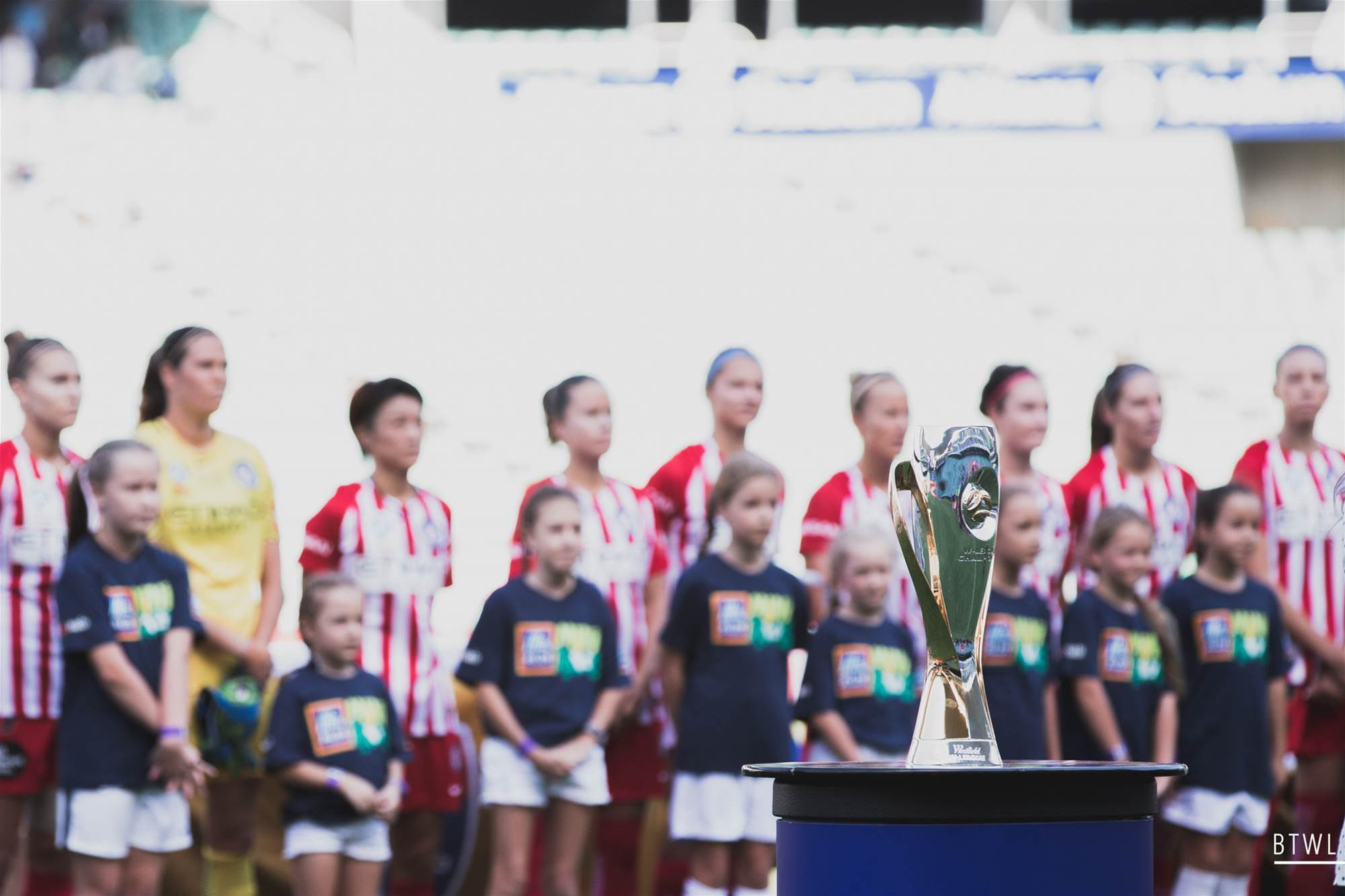 Pic special: W-League Grand Final