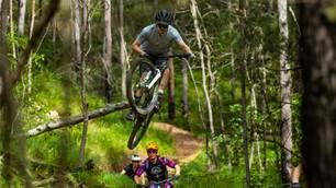 AMB rides the Sunshine Coast