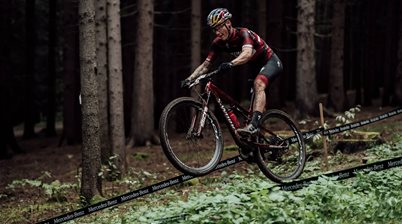New faces in the Elite XCO World Cup
