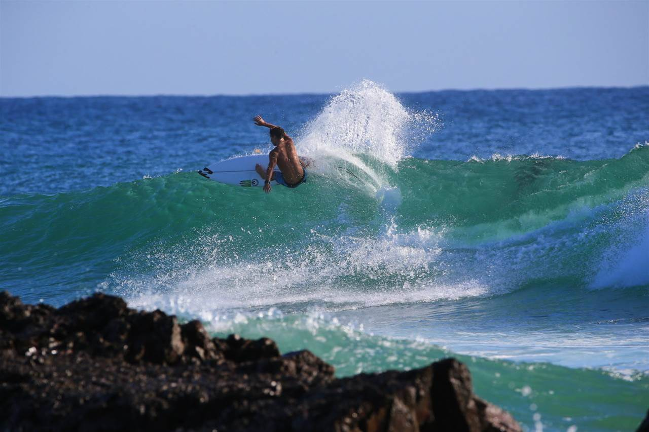 Gallery   Quik Pro Freesurf Sessions