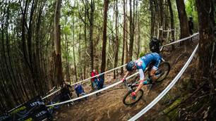 The McConnells win XCO National Titles