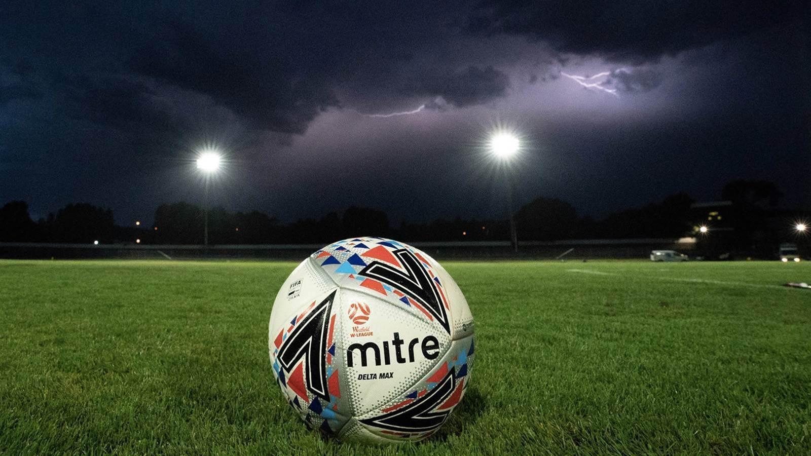 Pic special: Canberra United v Melbourne Victory