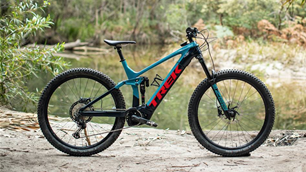 TESTED: 2021 Trek Rail 9.8 XT