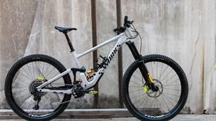 EWS Bike Check: Max Chapuis' Specialized Enduro