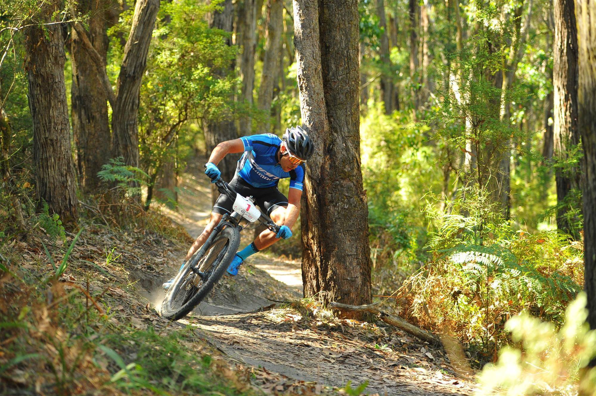 Harris and Johnston triumphant at 13th Otway Odyssey