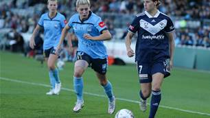 Relive the epic W-League Grand Final...