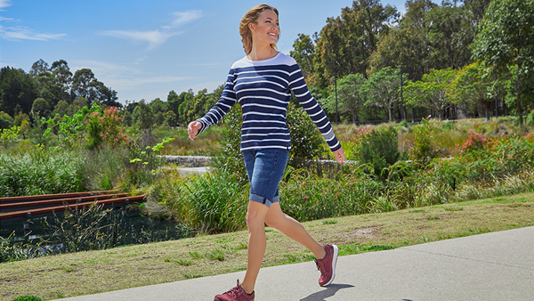 14 Walking Workouts To Burn Fat And Boost Energy