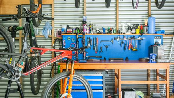 Tool Up - essential tools for your home workshop