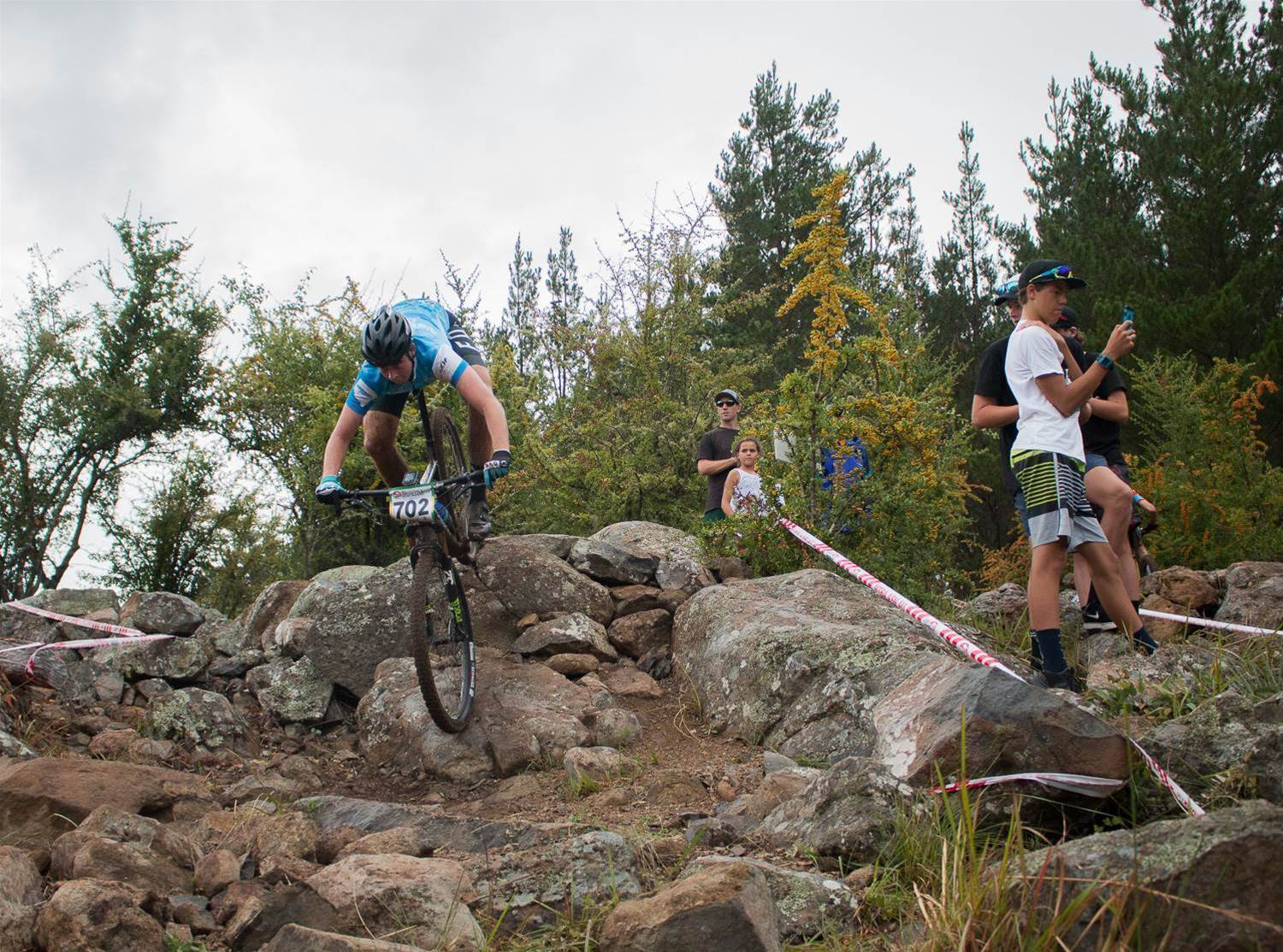 XCO National Championships - Saturday