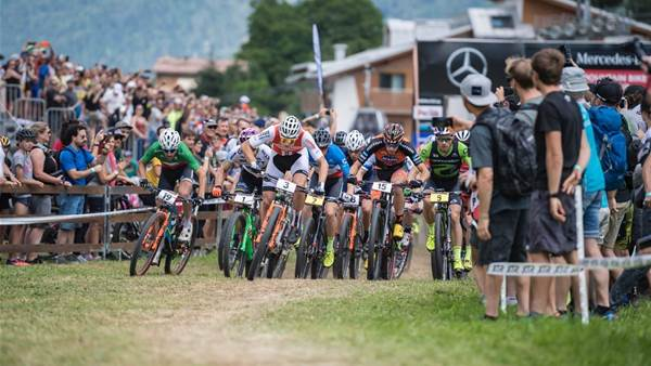 All killer, no filler at Val di Sole