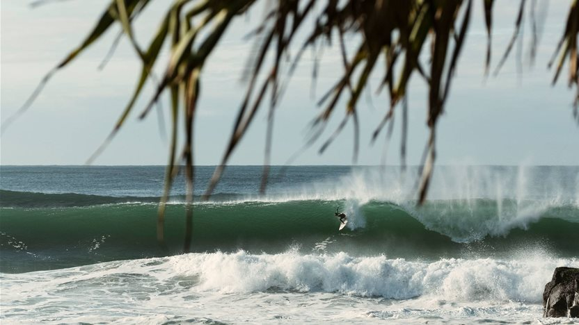 Rasta's One Wave Master Session