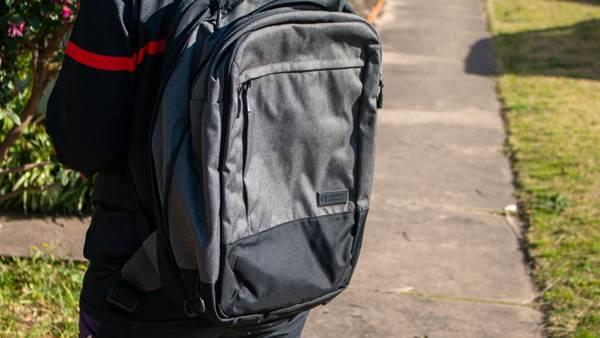 TESTED: Bontrager Travel Backpack