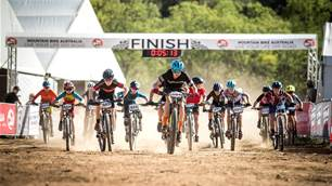 XCO Racing kicks off at Bright National Champs