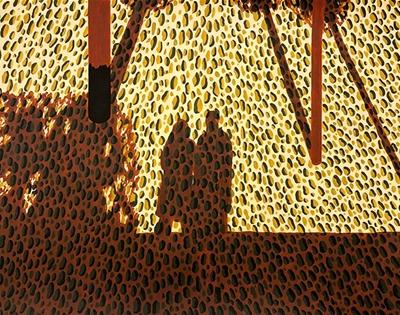 ana popescu's sunny shades