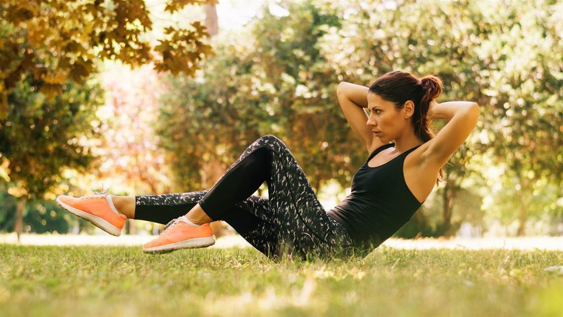 4 Equipment-free Workouts You Can Do Anywhere