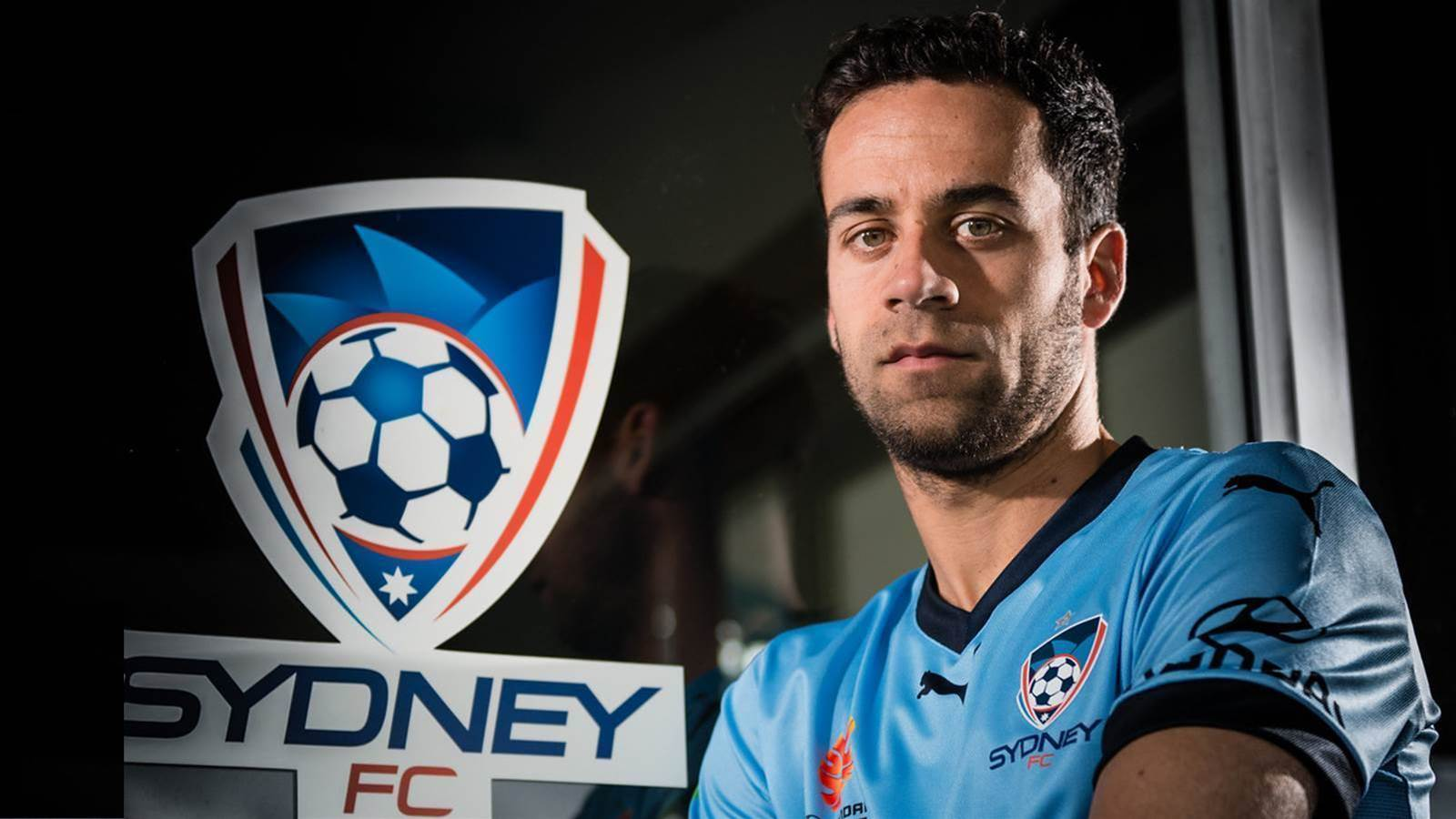 In pics: Brosque - the Sydney years
