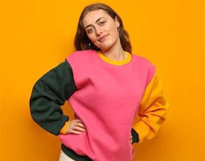 buon is the new label making super-snuggly colour-block jumpers