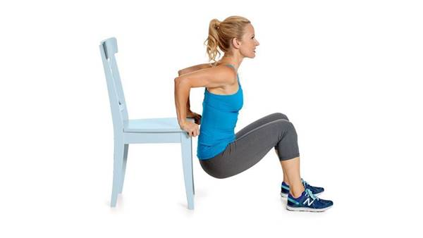 10 Minutes To Slim & Strong