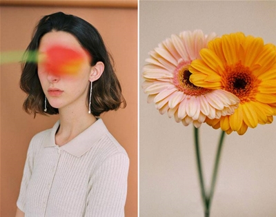 paula codoner's calming floral photos