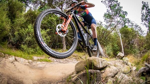 Riding the Dragon Trail MTB Stage Race