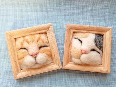 fujita satomi's curious cats