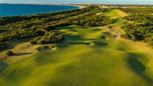 Ranking: Western Australia's finest layouts