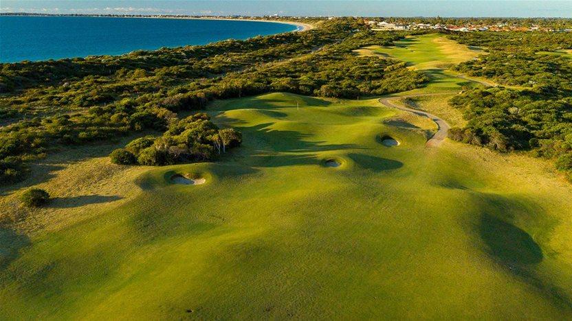 Ranking: Western Australia's finest layouts