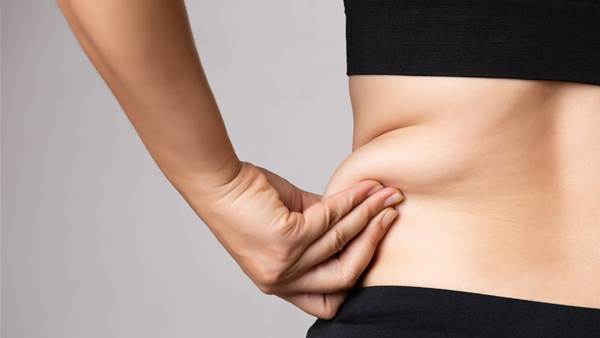 5 signs out-of-whack hormones are causing your belly fat