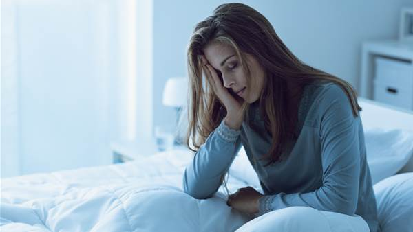 6 signs you have a sleep disorder