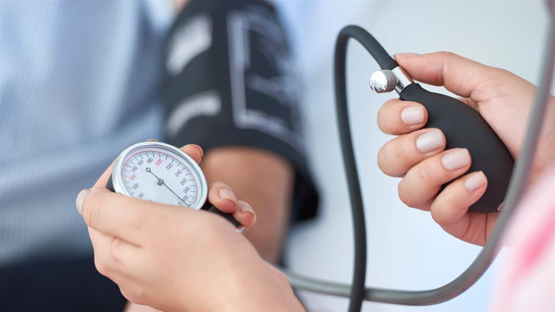 13 Ways To Lower Blood Pressure Naturally