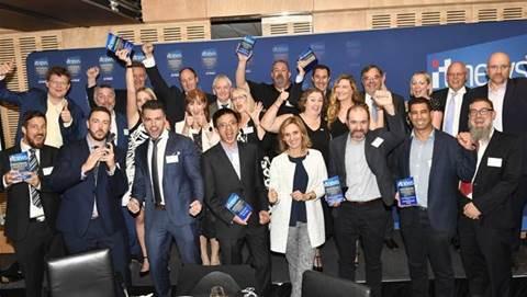 iTnews Benchmark Awards: The Highlights