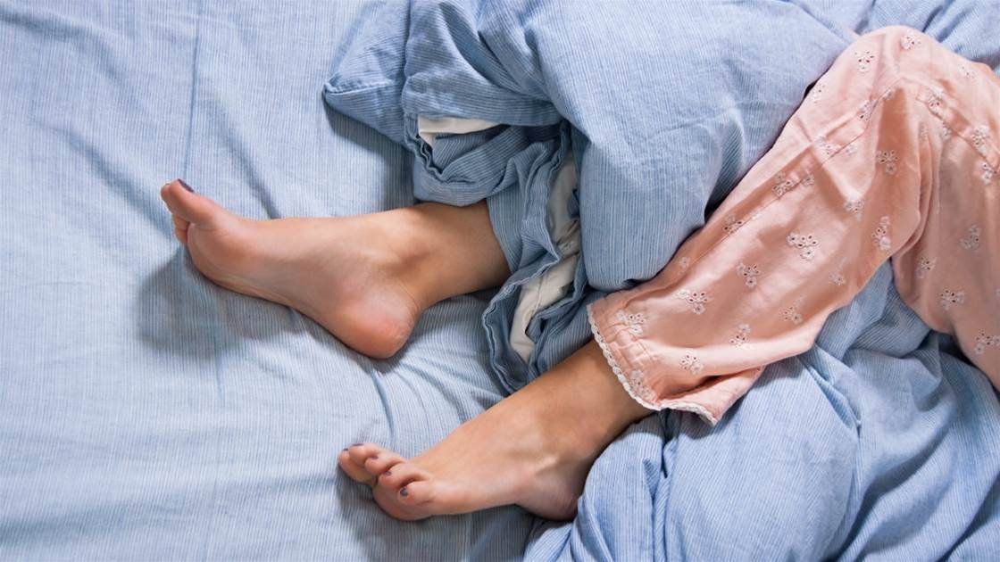 5 Best Ways To Catch Up On Sleep