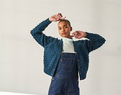 get your knit on with misha and puff's latest range