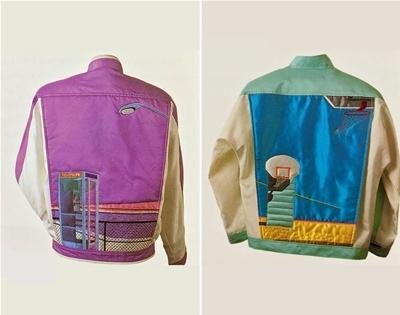 masafusa shibuya's scenic jackets
