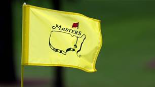 Gallery: Masters Practice Day 1