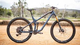 TESTED: NS Bikes Define 130 1