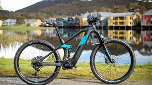 TESTED: CUBE Stereo Hybrid 140 HPC Race 625