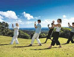 7 Best Retreats For A Ultimate Wellness Weekend