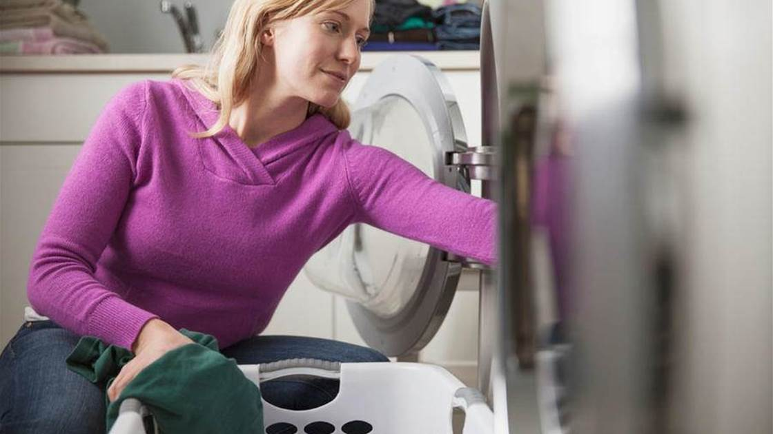 7 Surprising Things You Should Never Put In The Washing Machine
