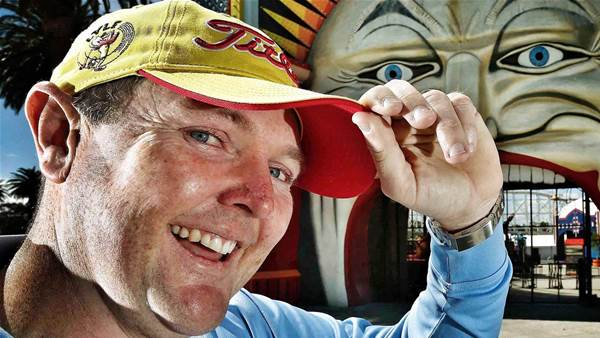 """My time was short"": Jarrod Lyle dies, aged 36"